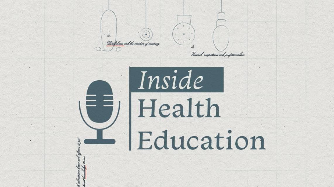 IHE Podcast banner